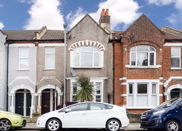 Thumbnail 2 bed flat for sale in Blegborough Road, London