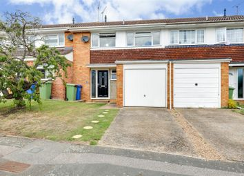 Thumbnail 3 bed terraced house for sale in Woollett Road, Sittingbourne