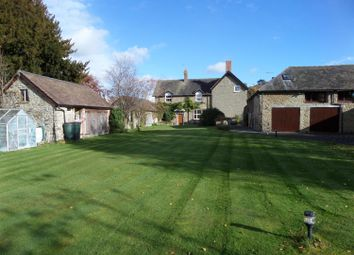 Thumbnail 7 bed detached house for sale in Yatton, Leominster