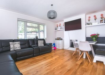 Thumbnail 3 bedroom flat for sale in Cecil Close, Chessington