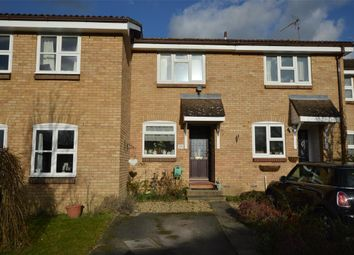 Thumbnail 2 bed terraced house for sale in Kings Mead, South Nutfield, Redhill