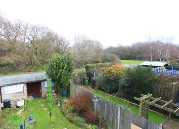 Thumbnail 4 bed town house for sale in Spains Hall Place, Basildon, Essex