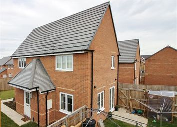 Thumbnail 3 bedroom detached house for sale in Campbell Walk, Brinsworth, Rotherham
