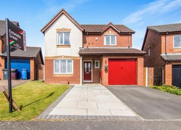 Thumbnail 3 bed detached house for sale in Lexington Way, Kirkby, Liverpool, Merseyside