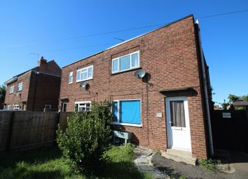 3 bed semi-detached house to rent in Howitts Gardens, Eynesbury, St. Neots PE19