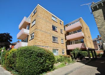 Thumbnail 2 bed flat for sale in Victoria Grove, Southsea