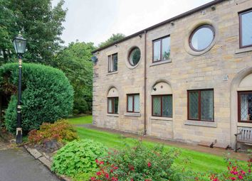 Thumbnail 3 bed maisonette for sale in 17 Capitol Close, Smithills