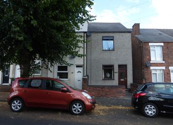 Thumbnail 2 bed terraced house to rent in Shaw Street West, Ilkeston