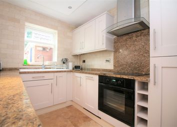 Thumbnail 3 bedroom semi-detached house for sale in Scott Road, Middlesbrough