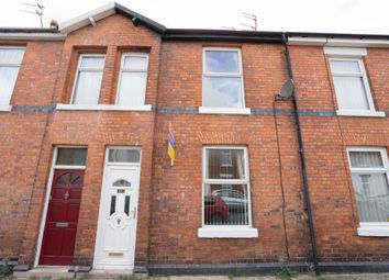 Thumbnail 2 bed terraced house to rent in Kemp Street, Fleetwood