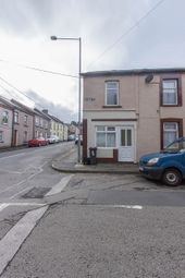 Thumbnail 2 bed end terrace house to rent in Oxford Street, Cwmbran, Newport