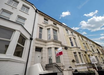 Thumbnail 2 bedroom flat for sale in Pevensey Road, Eastbourne