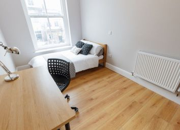 Thumbnail 1 bed flat to rent in Hardman Street, Liverpool