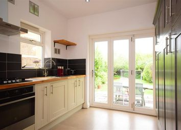 4 bed semi-detached house for sale in Holly Crescent, Woodford Green, Essex IG8