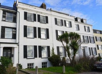 Thumbnail 2 bed flat to rent in Louisa Terrace, Exmouth