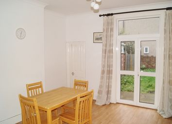 Thumbnail 4 bed property to rent in Northcroft Road, London