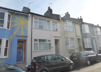 Thumbnail 3 bed terraced house to rent in Student House - Lincoln Street, Brighton