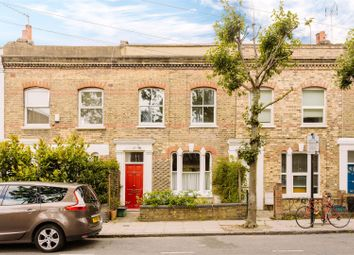 Thumbnail 3 bed terraced house for sale in Hatley Road, London