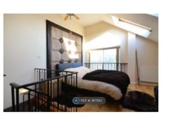 Thumbnail 3 bed flat to rent in Arragon House, London