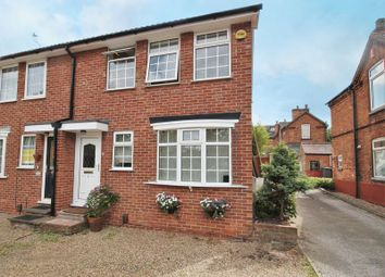 Thumbnail 2 bed property for sale in Harlequin Mews, Radcliffe-On-Trent, Nottingham