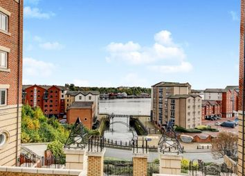 Thumbnail 2 bed flat for sale in Union Stairs, North Shields, Tyne And Wear, Tyne And Wear