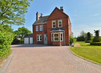 Thumbnail 5 bed detached house for sale in London Road, Shirleywich, Stafford