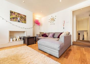 Thumbnail 2 bed flat to rent in Hambalt Road, Clapham, London