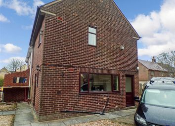 Thumbnail 2 bed semi-detached house for sale in Barnside, Euxton, Chorley