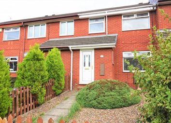 Thumbnail 3 bed terraced house for sale in Guisborough Street, Eston, Middlesbrough