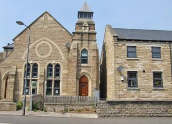 4 bed semi-detached house for sale in Hebble View, Siddal, Halifax HX3