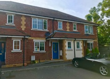 Thumbnail 3 bed terraced house to rent in Capstan Court, Satchell Lane, Southampton