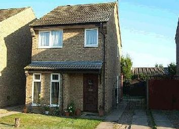 3 bed detached house to rent in Squires Gate, Gunthorpe., Peterborough PE4