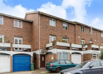 Thumbnail 4 bed terraced house for sale in West End Lane, West Hampstead