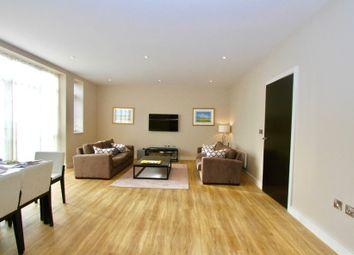 Thumbnail 3 bedroom flat to rent in Newport Avenue, London