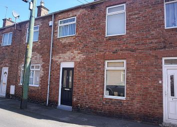 Thumbnail 2 bed terraced house for sale in Wilfred Street, Chester Le Street