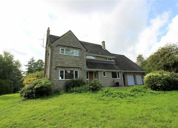Thumbnail 5 bed detached house for sale in Tintern Heights, Catbrook, Chepstow