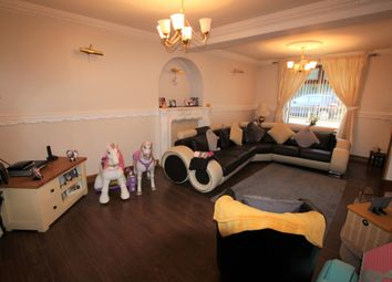 Thumbnail 3 bed end terrace house for sale in Abercynon Road (L29), Abercynon, Mountain Ash