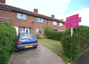 Thumbnail 4 bed terraced house for sale in Beresford Road, Rickmansworth
