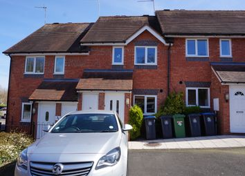 Thumbnail 2 bed terraced house to rent in Littleworth, Henley In Arden