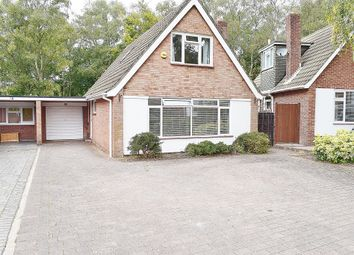 Thumbnail 4 bed detached bungalow to rent in 20 Charnwood Crescent, Chandler's Ford, Eastleigh