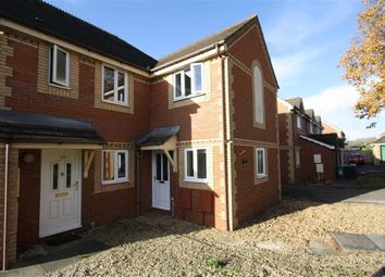 Thumbnail 3 bed semi-detached house for sale in Webbington Road, Chippenham, Wiltshire