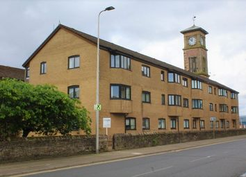 Thumbnail 2 bed flat to rent in 21 Tower Place, Helensburgh