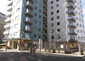 Thumbnail 1 bedroom flat for sale in City View, Centreway Apartments, Axon Place, Ilford