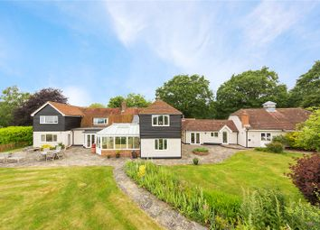 Thumbnail 6 bed detached house for sale in Beckingham Road, Great Totham, Maldon, Essex