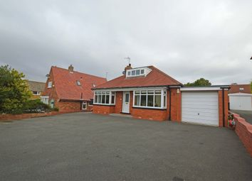 Thumbnail 3 bed detached bungalow for sale in Betton Rise, East Ayton, Scarborough