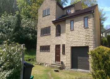 Thumbnail 3 bedroom detached house for sale in Spring Grove Gardens, Wharncliffe Side, Sheffield