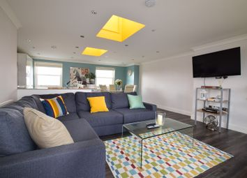 Thumbnail 3 bed flat for sale in Fulham Road, Fulham