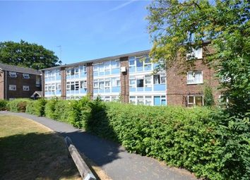 Thumbnail 1 bed flat for sale in Lancaster House, South Lynn Crescent, Bracknell