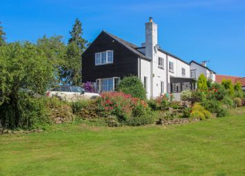 Thumbnail 4 bed cottage for sale in Marstow, Ross-On-Wye, Herefordshire