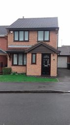 Thumbnail 3 bed detached house to rent in Dorset Gardens West Bridgford, Nottingham